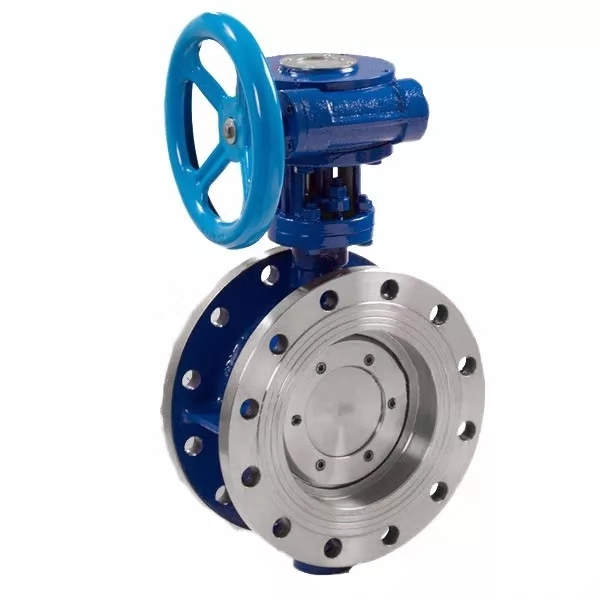 What is the difference between Soft Seal Butterfly Valve & Hard Seal Butterfly Valve?