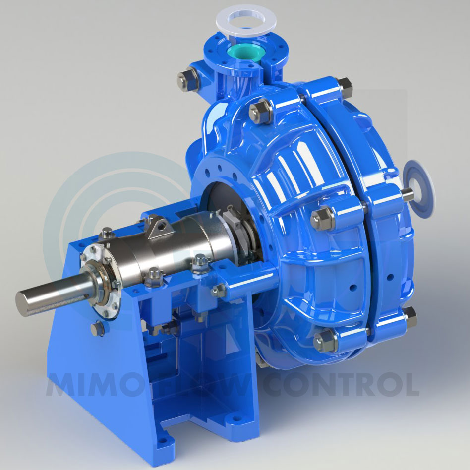 Slurry Pump Questionaire for select a suitable slurry pump