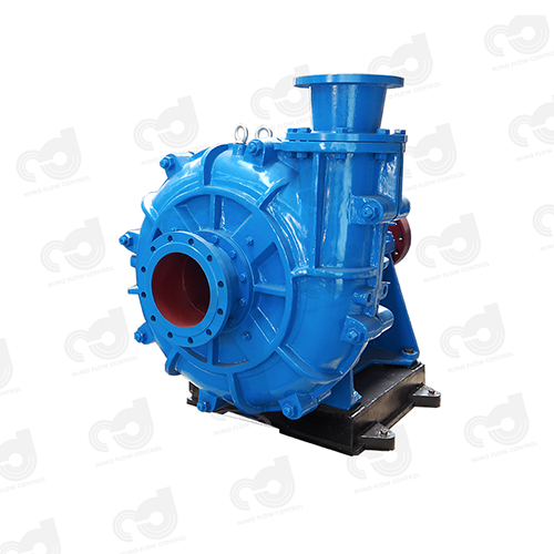 Selecting and applying slurry pumps