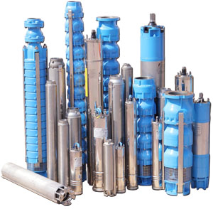 What Does a Water Well Submersible Pump Check Valve Do and Why It's Important?