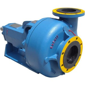 SB Horisontal Sand Pump