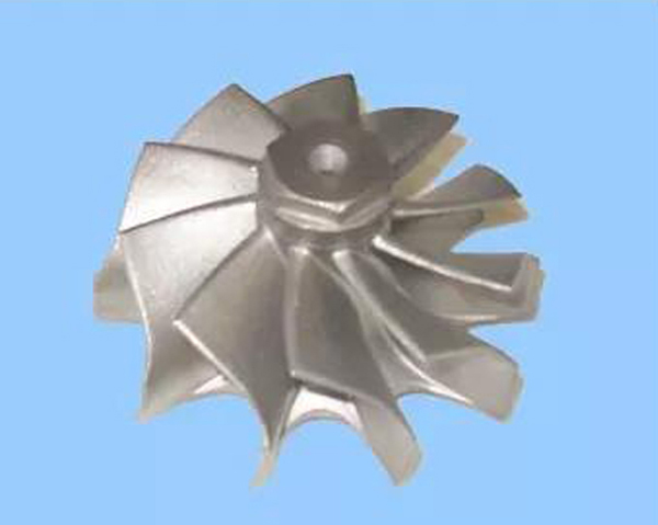 Centrifugal pump impeller, do you know these 5 repair methods?