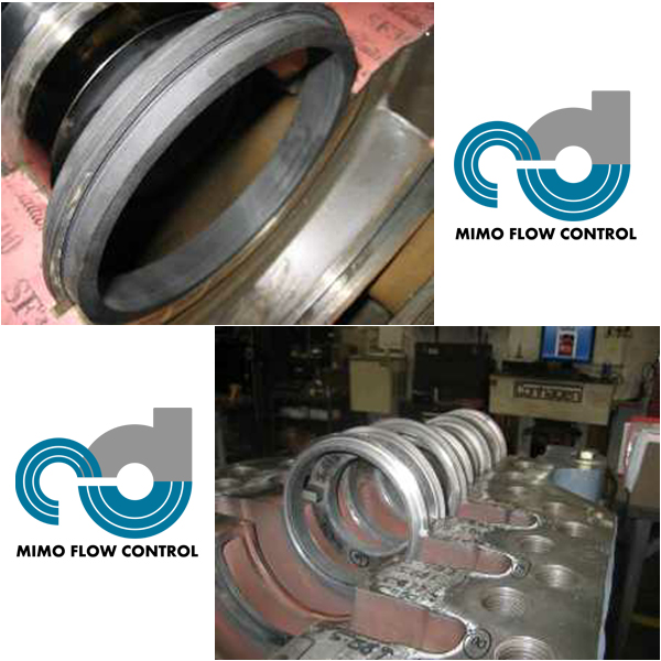 Centrifugal Pumps Wearing Ring Review