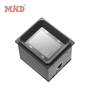 Factory price Embedded QR Code Reader 2D OEM Fixed Mount Barcode Scanner Module
