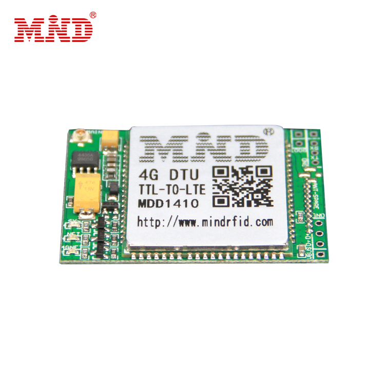 Industrial networking module wireless transmission DTU 4g embedded module