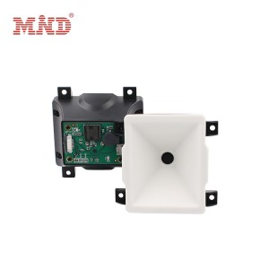 OEM 2d fixed mount barcode scanner qr code scanner module