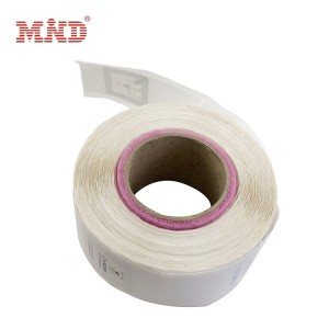 RFID White label, RFID sticker