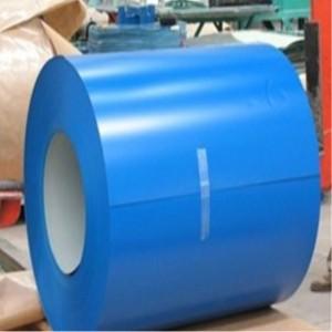 彩色涂层PPGI镀锌钢圈