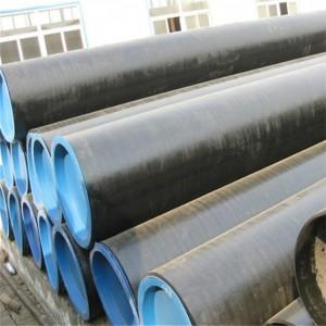 ASTM A 106 GR.B碳无缝钢管