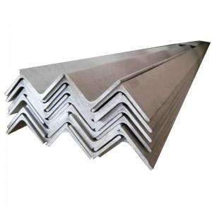 角度杆标准长度SS400级钢角度棒