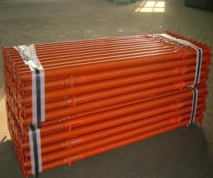 轻型等级钢支撑道具