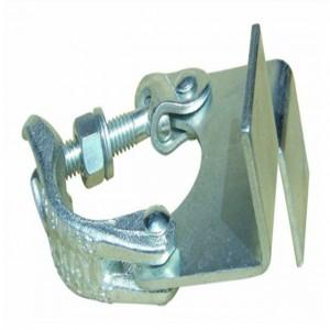 锻造脚手架夹旋转耦合器