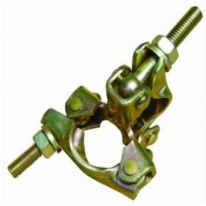 脚手架管耦合器脚手架配件Q235建筑材料