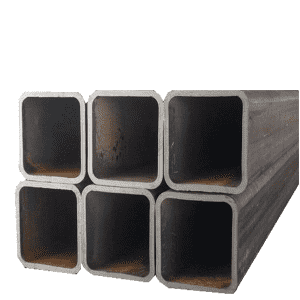 100x100 SHS管钢管Q235