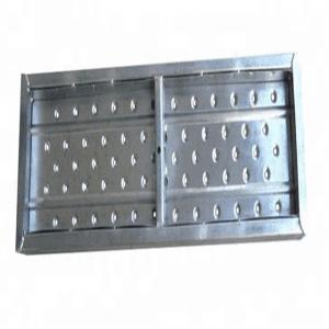 脚手架步行板Cuplock脚手架系统/建筑材料