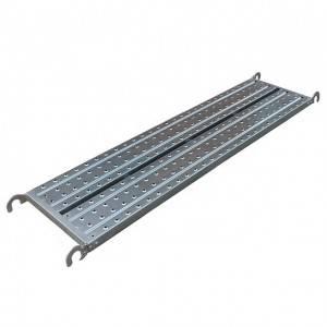 镀锌脚手架板板Q235B /建筑材料