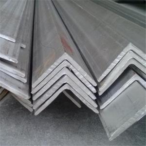 中国Q235B制造的热浸镀锌角铁钢棒