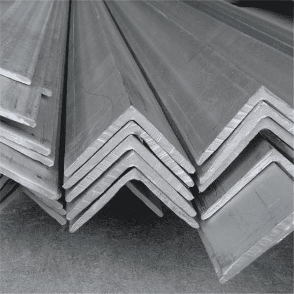 镀锌角钢价格S355JR建筑材料特色图片