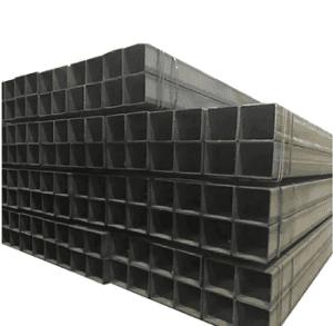 钢方管供应商Q235建筑材料