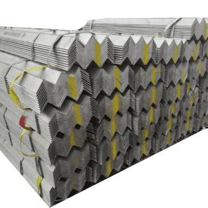 镀锌角钢价格S355JR建筑材料