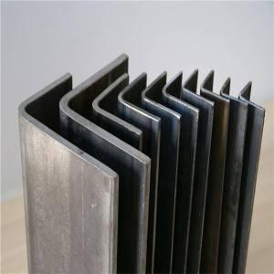MS钢角棒60x60x5钢筋制造商建筑材料