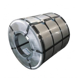 DX51D热浸镀锌钢圈用于屋顶