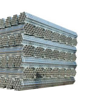 温室管镀锌碳钢管Q235