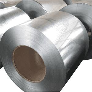 热浸镀锌钢圈ASTM材料建筑材料