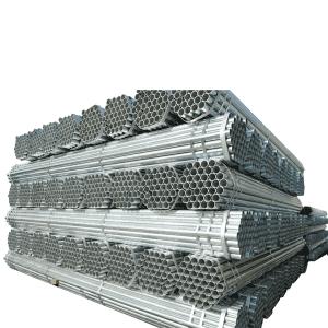 镀锌碳钢结构管道为绿房