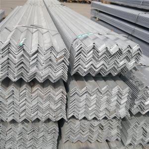 国产热镀锌角钢棒Q235B
