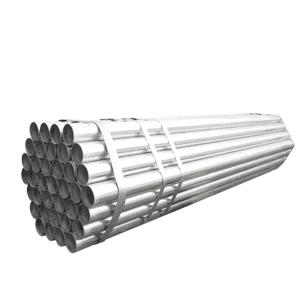 ASTM A53镀锌碳钢GI管Q195为家具
