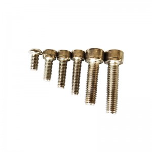 Knitting Machine Screw & Tension