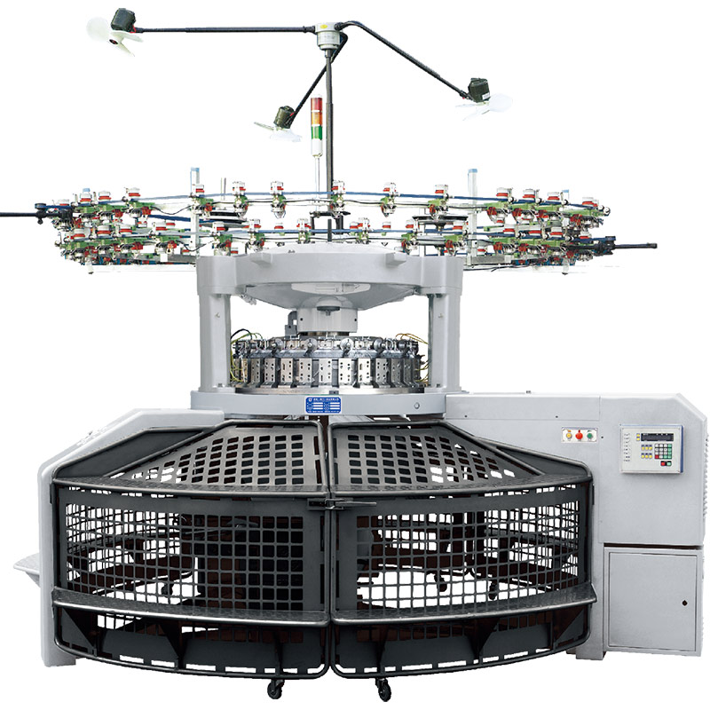 High Pile Circular Knitting Machine Featured Image
