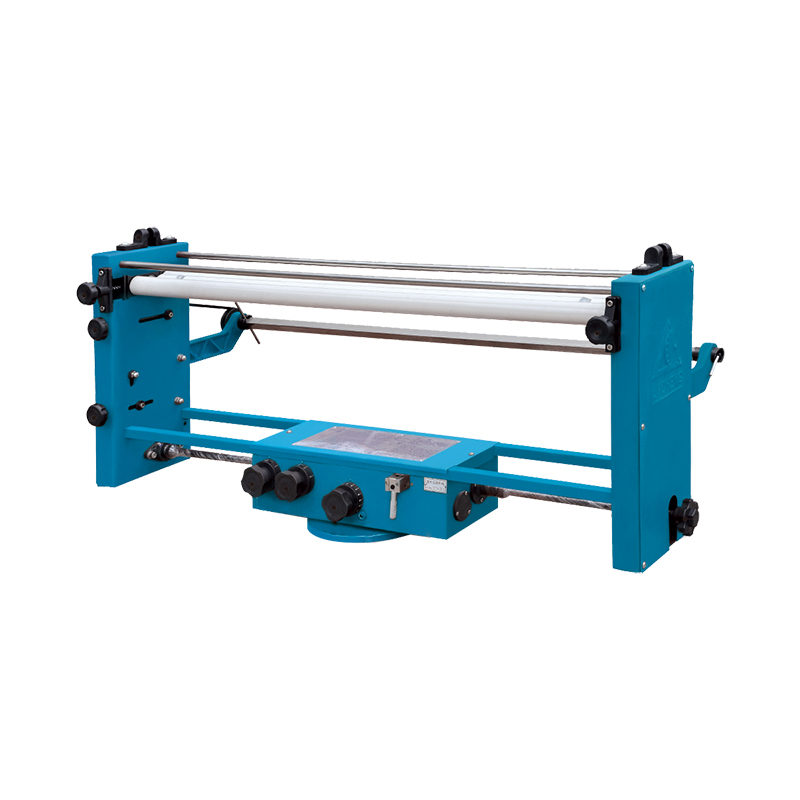 Knitting Machine Rolling Takedown System Featured Image