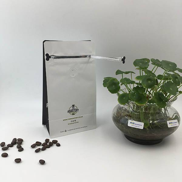 Factory directly High Quality Coffee Pouch Packaging -