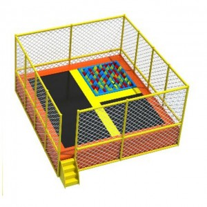 indoor play centre exporter tranpolinpark