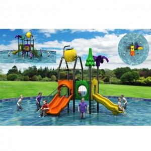 Manufacturer Price Children Water House For Sales