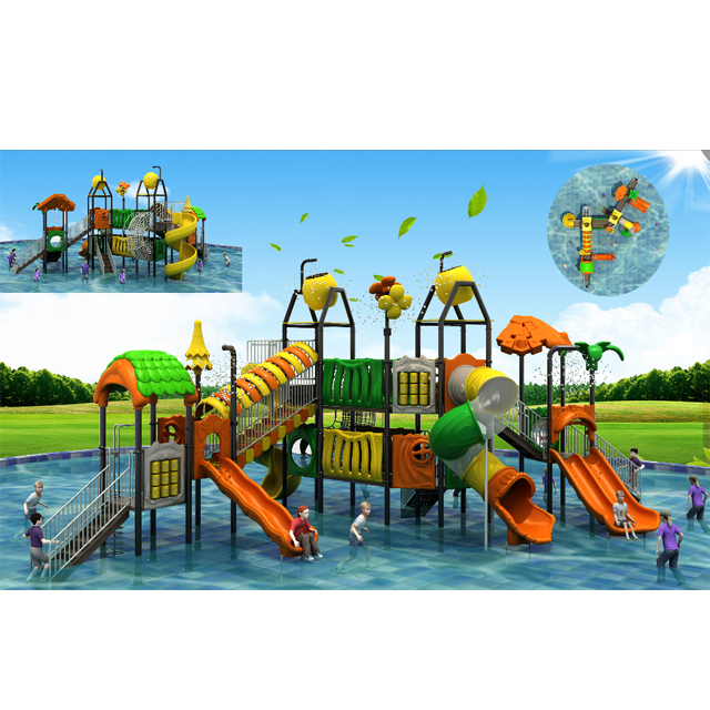 factory supplier water park slide with competitive price Featured Image