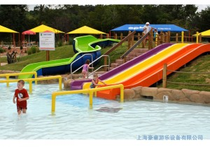 swimming pool slide for home use