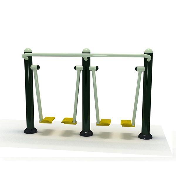 Reasonable price for Public Place Steel Gym Fitness Equipment Air Walker to Plymouth Importers