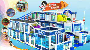 china kids indoor playground equipment