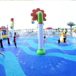 children water cannon,equipment for aqua parks,backyard pool slide