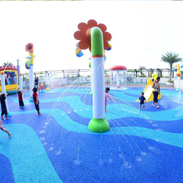 children water cannon,equipment for aqua parks,backyard pool slide Featured Image