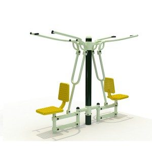 Outdoor Gym Equipment Fitness Equipment