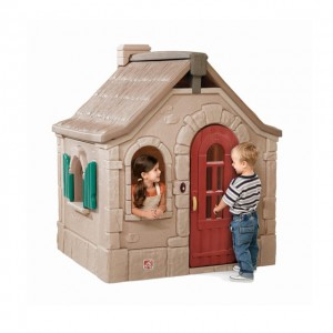 made in china kids outdoor playhouse for sale