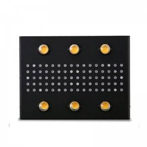 Nuux 6 Plus LED Grow Light