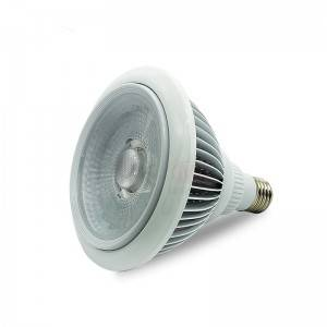 18W COB LED Grow par gaismu
