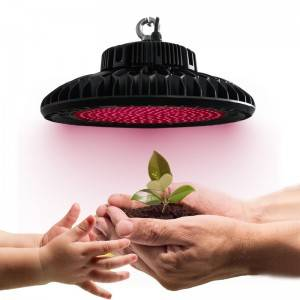 IP65 UFO LED Grow Light