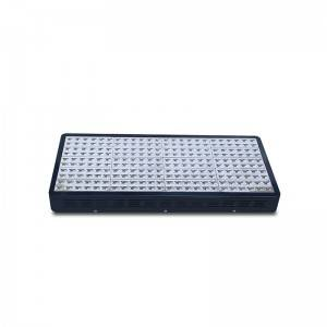 Lê dinere 240PCS / 5W LED Grow Light