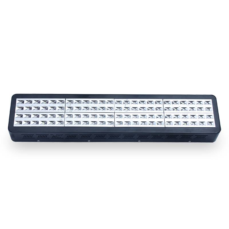 Gaea 96x5W LED Grow Light Image nổi bật
